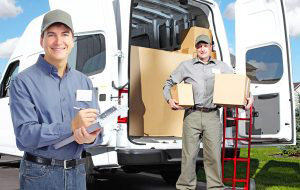 packing services Smithfield