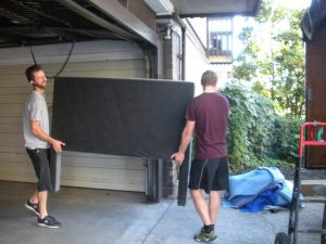 Furniture removalists Toongabbie