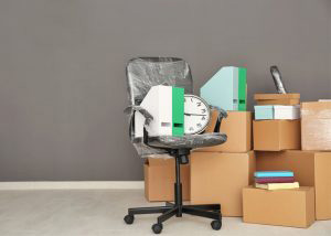 Office Removalists Holroyd