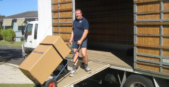 Award Winning Removal Services Parramatta